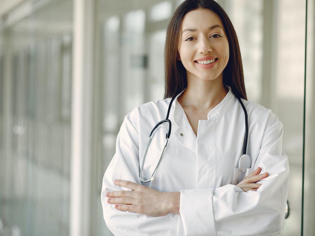 Online Healthcare Program - Megaversity